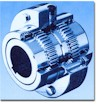 Gear couplings are noted for their compact design, easy installation and high torque density. They are the economical choice for large torque and bore applications as well as the choice for limited space installations or high speed applications