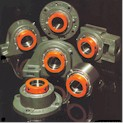 Rex Mounted Bearings